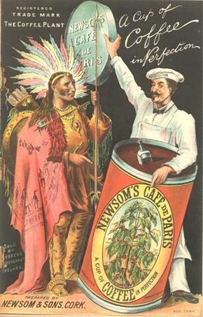 Newsoms, JCHAS 1892
