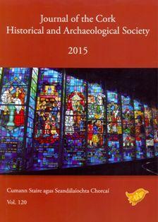 JCHAS, Volume 120 (2015)