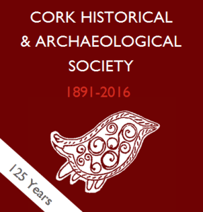 Celebrating 125 years of the Cork Historical and Archaeological Society