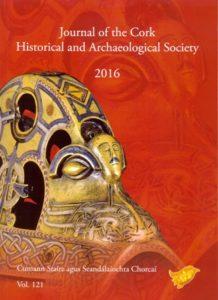 JCHAS, Volume 121 (2016)