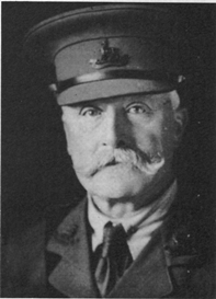 Colonel James Grove White