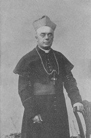 Bishop Richard A. Sheehan